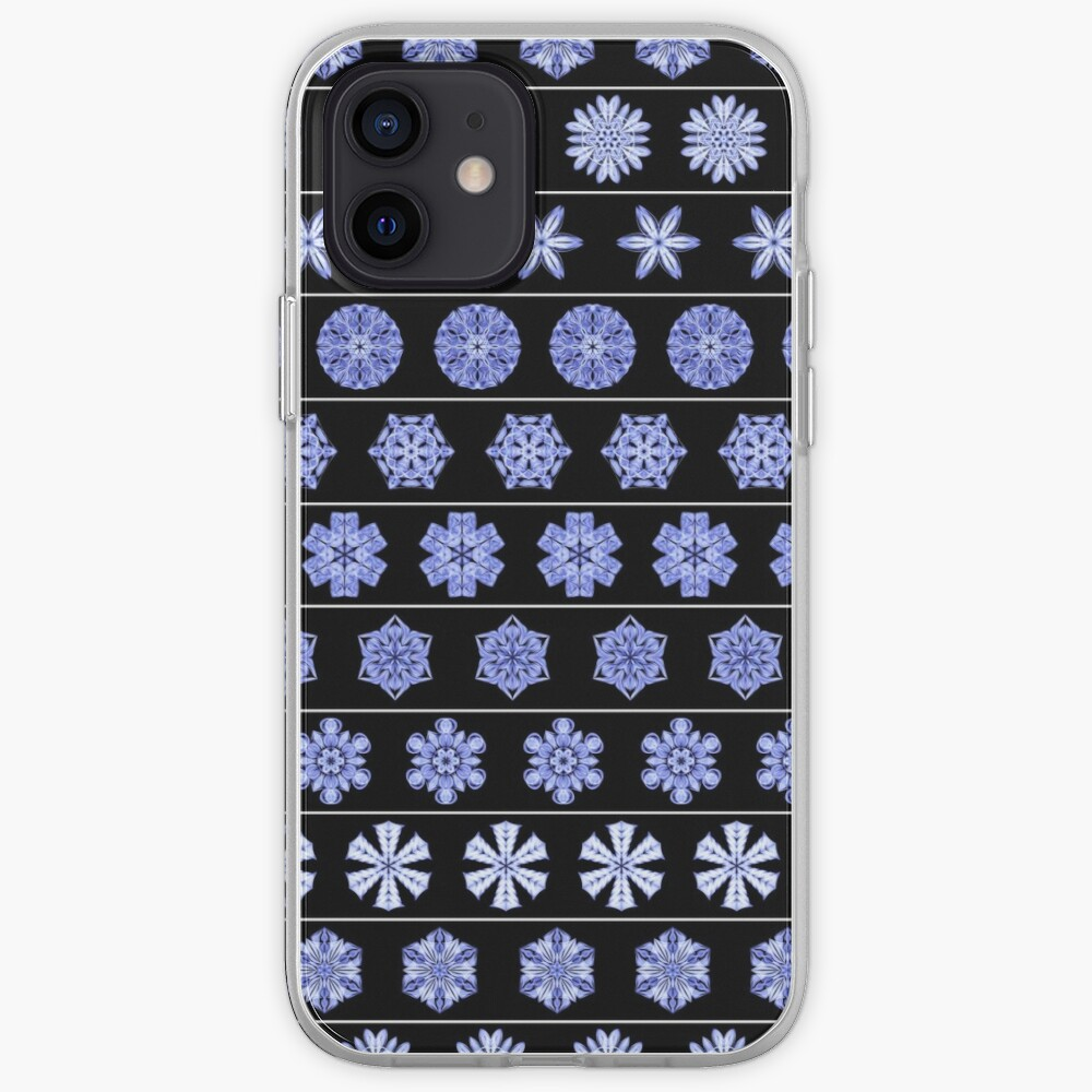 Frost in the Void 2 iPhone Case & Cover