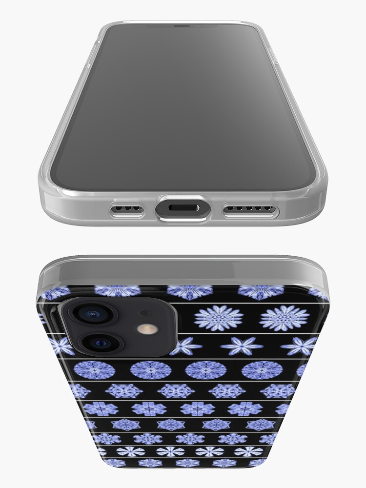 Alternate view of Frost in the Void 2 iPhone Case & Cover