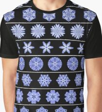 Frost in the Void 2 Graphic T-Shirt