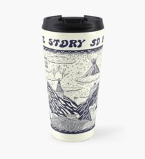 The Story So Far Travel Mug