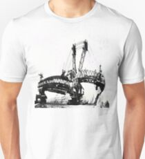 The Largest Machine on Earth Unisex T-Shirt