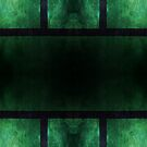 Imaginary Green Window by Linda Ursin