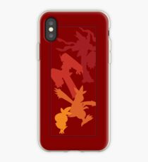 Torchic Evolutionary Chain  iPhone Case