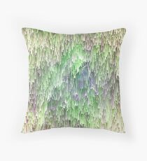 Ghost VII Throw Pillow