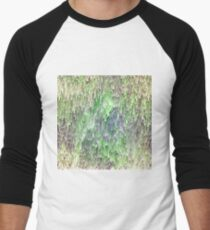 Ghost VII Baseball ¾ Sleeve T-Shirt