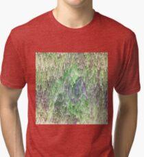 Ghost VII Tri-blend T-Shirt