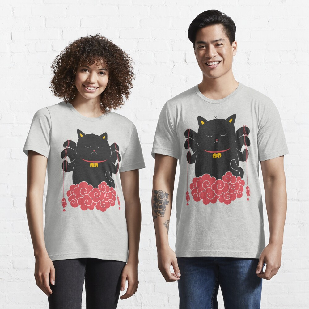 Pawsitive Activity Essential T-Shirt
