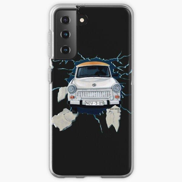 Trabant Samsung Galaxy Soft Case