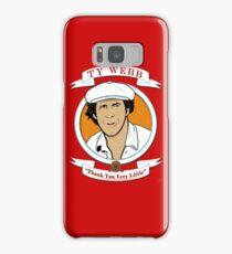 Caddyshack - Ty Webb Samsung Galaxy Case/Skin