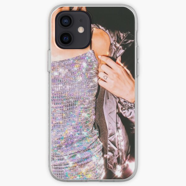 Tini Stoessel Glowing iPhone Soft Case