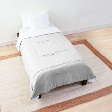 #mood  Comforter