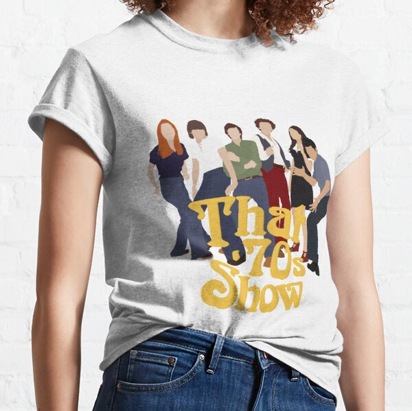 That 70s Show Classic T-Shirt