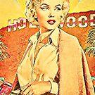 Marilyn Monroe by CrisRodrigues