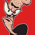 Earthworm Jim - Roley by RoleyShop