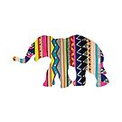«Elefante» de politedemon
