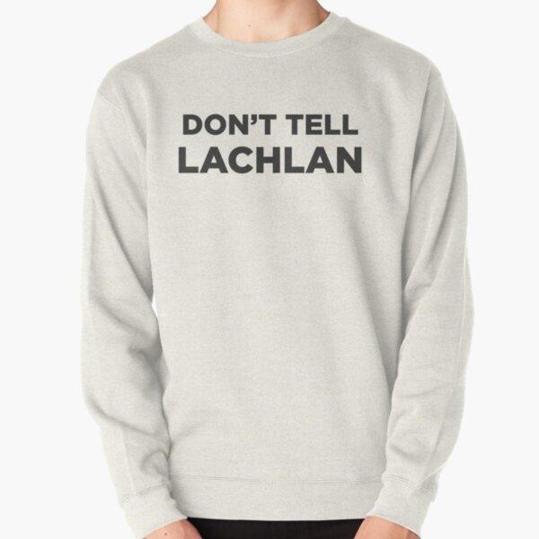 Lachlan Pullover Sweatshirt