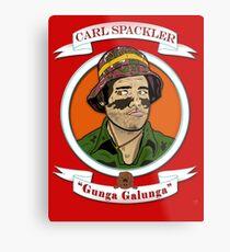 Caddyshack - Carl Spackler Metal Print