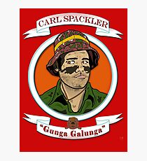 Caddyshack - Carl Spackler Photographic Print