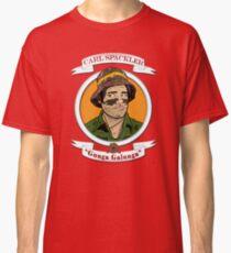 Caddyshack - Carl Spackler Classic T-Shirt
