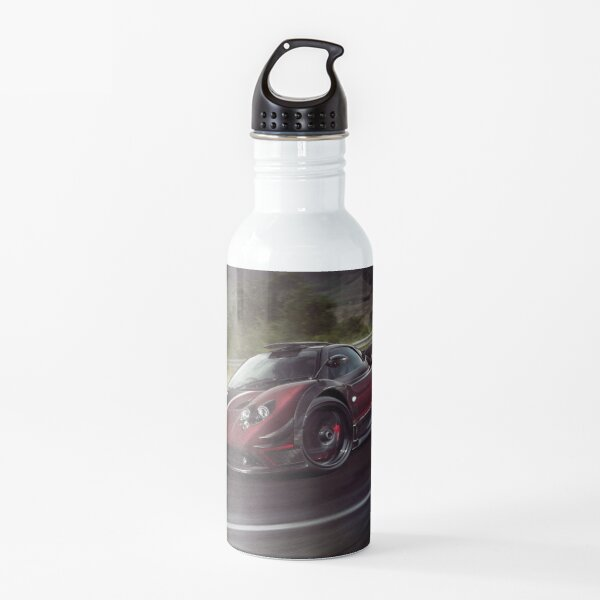 Pagani Zonda R Water Bottle