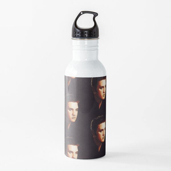 Elvis Presley Water Bottle