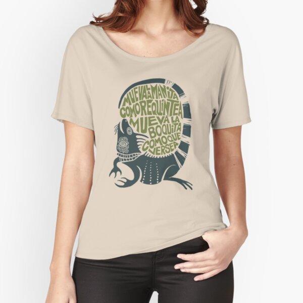 Fandango (Iguana) Relaxed Fit T-Shirt