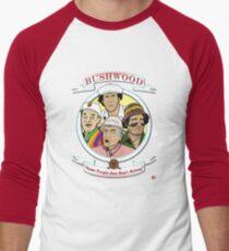 Caddyshack - Bushwood Men's Baseball ¾ T-Shirt