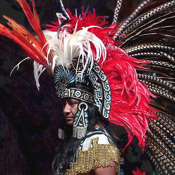 Aztec by matadecoco
