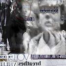Who is she ? - part II by binoculars