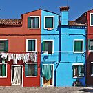 Burano-washing day by gameover