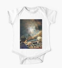 Deep Space Ride Kids Clothes