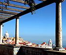 Lisbon, Portugal by colourfreestyle