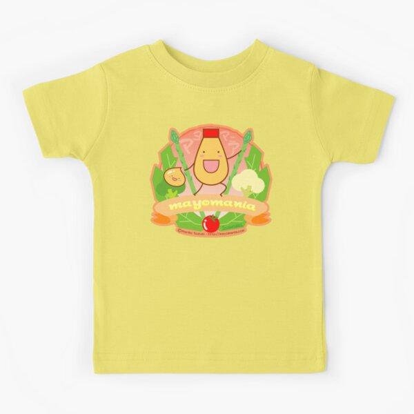 Mayomania Kids T-Shirt