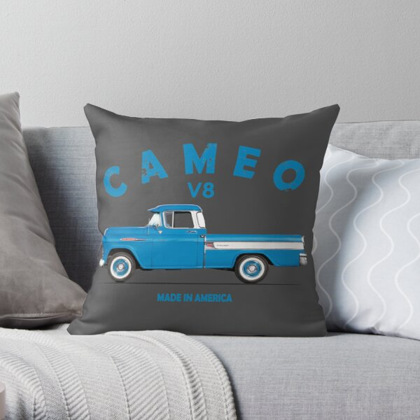 Cameo Pickup 1957 Coussin