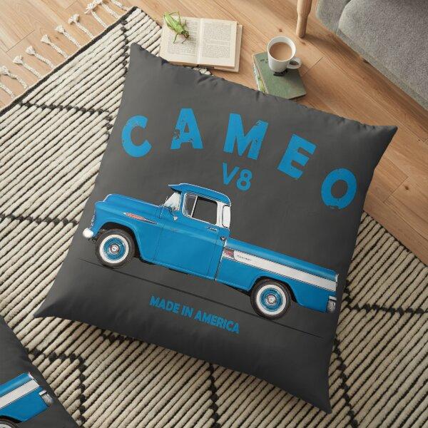 Cameo Pickup 1957 Coussin de sol
