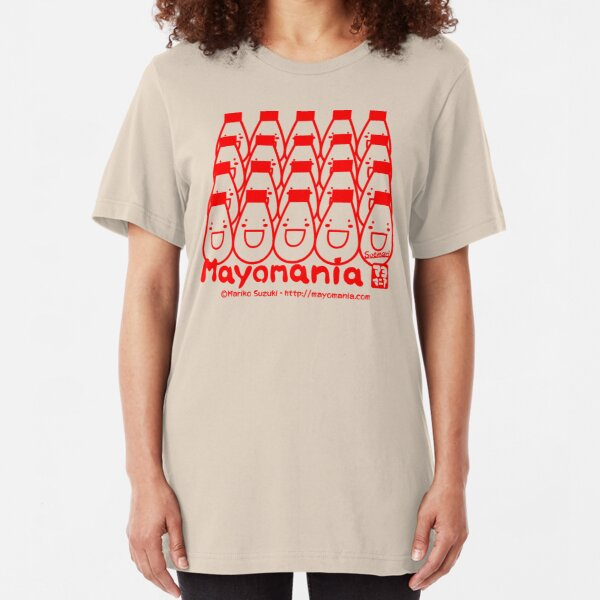 Mayota Full Slim Fit T-Shirt