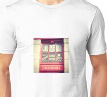 Manchester shop Unisex T-Shirt