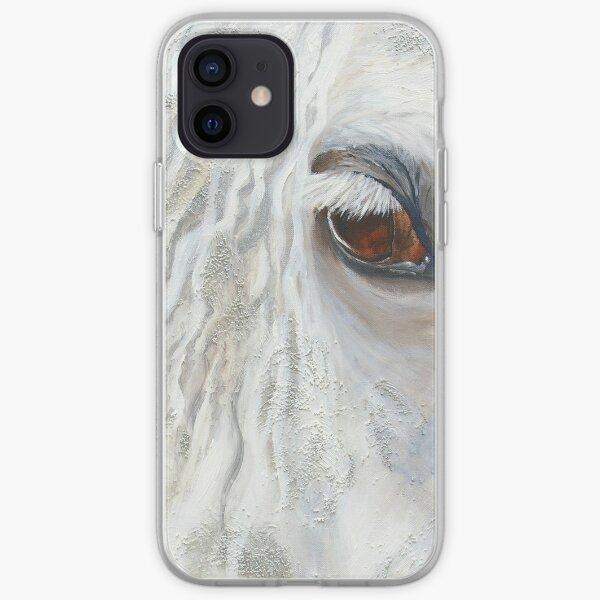 The Phantom iPhone Soft Case
