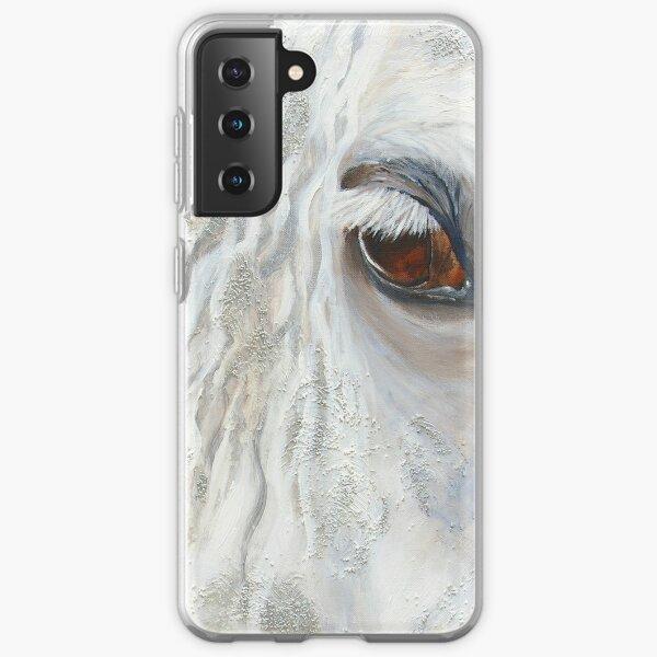 The Phantom Samsung Galaxy Soft Case