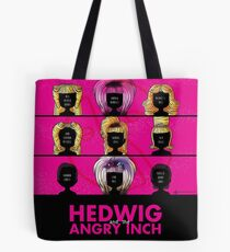 Hedwigs Tote Bag