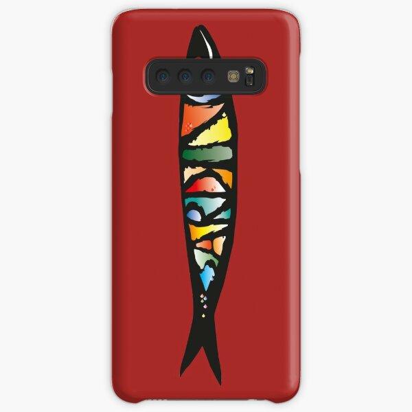 Sardine. Samsung Galaxy Snap Case