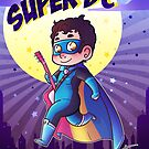 Super DC by Sunshunes