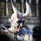 Devil by Sunil Bhardwaj