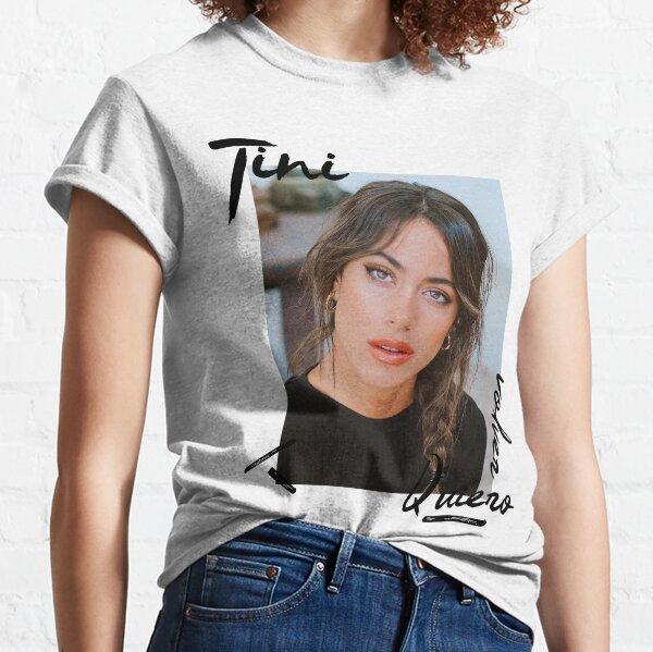 Tini Tini Tini T-shirt classique