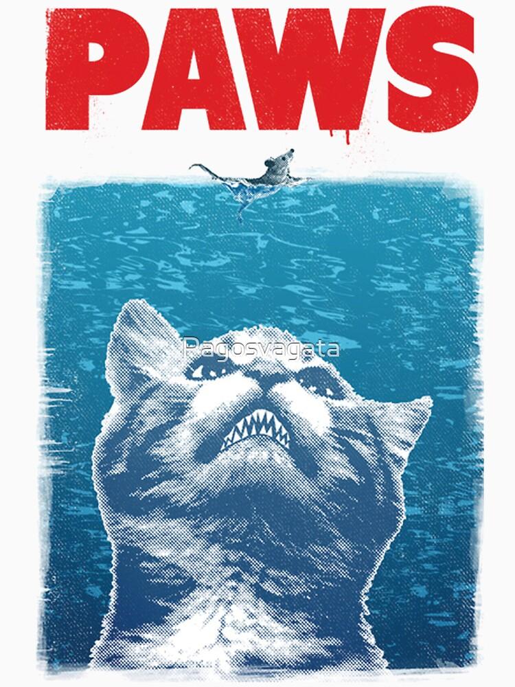 Paws | Unisex T-Shirt