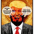Do You Know Donald Trump? by Alex Preiss