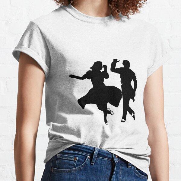 Swing Time  Classic T-Shirt