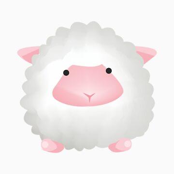 Baa Baa Sheep by gudiashankar
