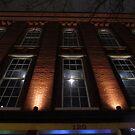 Wildhorse Saloon Building, Nashville, TN by Debbie Robbins
