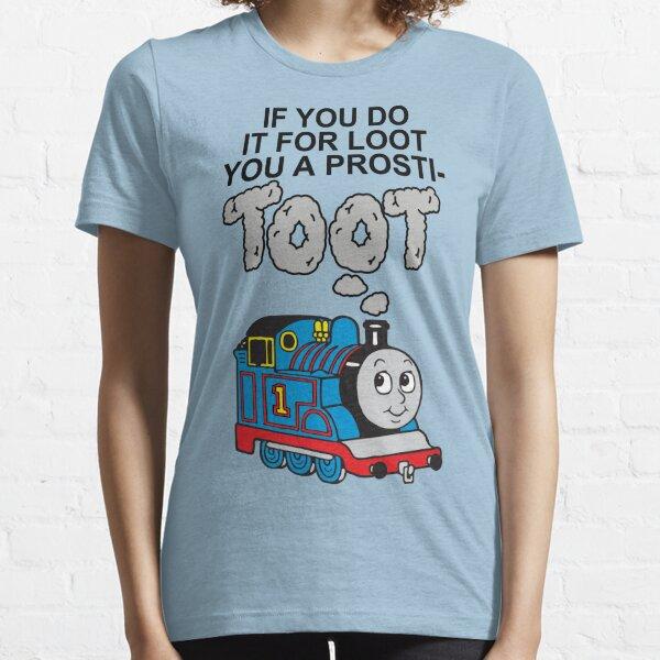 Prosti-TOOT Essential T-Shirt